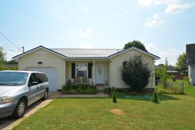 Rutherford County Single Family Home For Sale: 120 Natchez Ct S