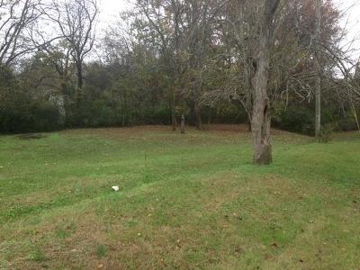 Hermitage Residential Lots & Land For Sale: 6138 N N New Hope Rd