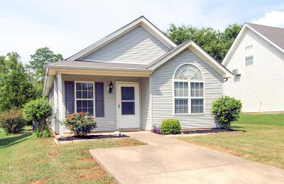 Rutherford County Single Family Home For Sale: 5052 Boyd Dr