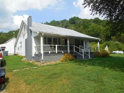 Sumner County Single Family Home For Sale: 1430 Butler Mill Hollow Rd