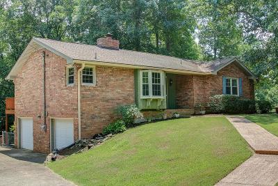 Joelton Single Family Home Under Contract - Showing: 3895 Cantarutti Rd