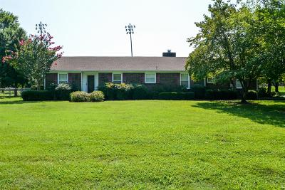 Franklin Single Family Home For Sale: 106 Westfield Dr
