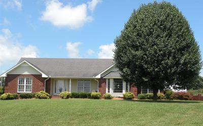 Single Family Home Under Contract - Showing: 116 Haynes Ln