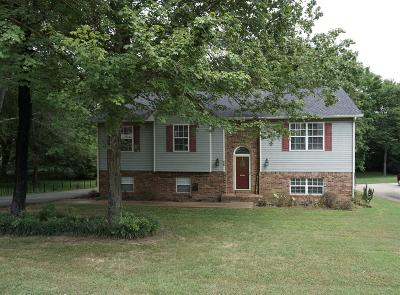 Columbia Single Family Home Under Contract - Showing: 216 Valley Dr