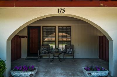 Nashville Condo/Townhouse For Sale: 214 Old Hickory Blvd Apt 173