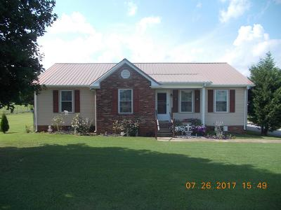 Wilson County Single Family Home For Sale: 1337 Carthage Hwy