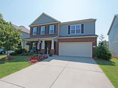 Wilson County Single Family Home For Sale: 370 Owl Dr