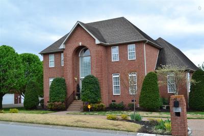 Wilson County Single Family Home For Sale: 104 Lexington Dr