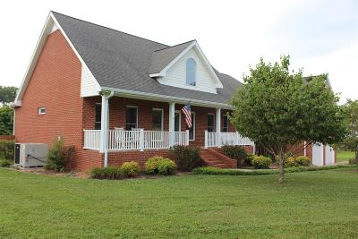 Wilson County Single Family Home For Sale: 112 Big Springs Rd