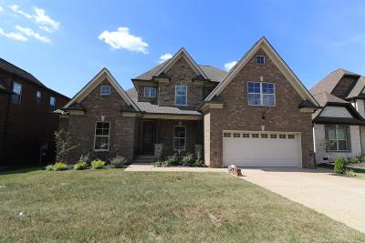 Mount Juliet, Mt Juliet, Mt. Juliet Single Family Home For Sale: 758 Rolling Creek Dr
