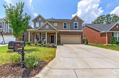 Mount Juliet Single Family Home For Sale: 2105 Bedford Bnd