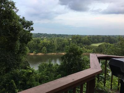 Davidson County Single Family Home For Sale: 1441 Pawnee Trl