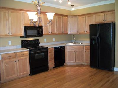 Thompsons Station Rental For Rent: 201 Newport Meadows Circle #201