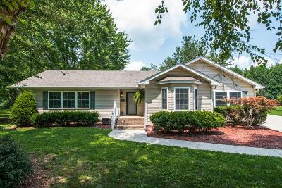 Joelton Single Family Home Under Contract - Showing: 5144 Creasy Dr