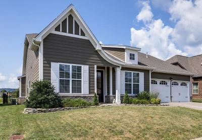 Williamson County Single Family Home For Sale: 4962 Maxwell Landing Dr