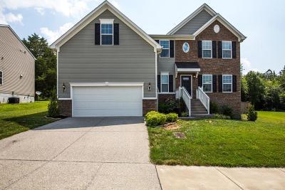 Davidson County Single Family Home For Sale: 2536 Janalyn Trce