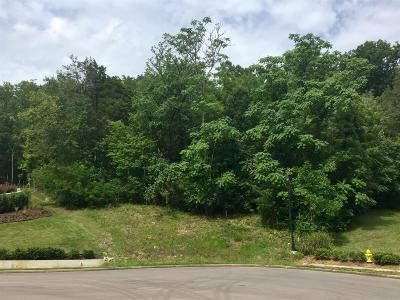 Franklin Residential Lots & Land For Sale: 5007 Wyatt Park