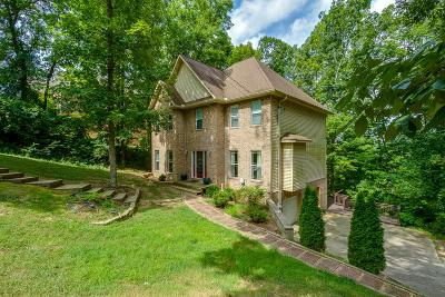 Sumner County Single Family Home For Sale: 110 S High Ridge Dr