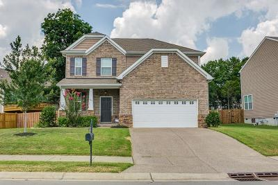 Williamson County Single Family Home For Sale: 1865 Looking Glass Ln