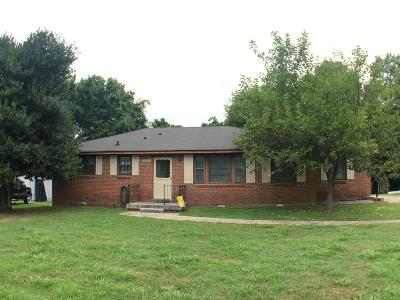 Nashville Single Family Home For Sale: 2518 Woodberry Dr