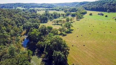 Franklin Residential Lots & Land For Sale: 5190 A Old Harding Rd
