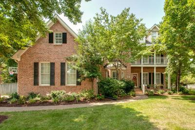 Fieldstone Farms Single Family Home Under Contract - Showing: 301 Stanley Park Lane