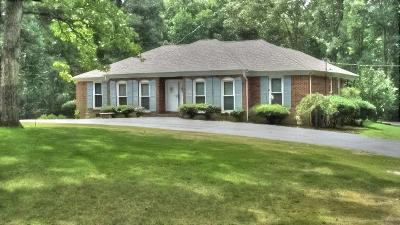 New Johnsonville Single Family Home For Sale: 906 Asbury Dr