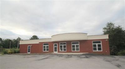 Commercial For Sale: 597 Shelbyville Rd