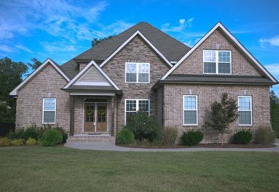 Single Family Home Sold: 598 Jim Cedar Dr