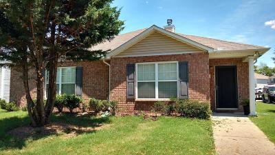 Single Family Home Under Contract - Showing: 3248 Blaze Dr