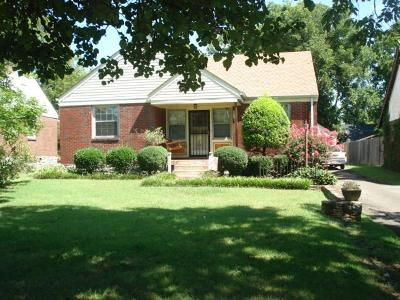 Madison Single Family Home For Sale: 121 Neelys Bend Rd