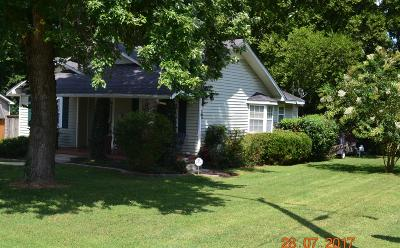 Gallatin Single Family Home Under Contract - Showing: 707 Virginia Ave