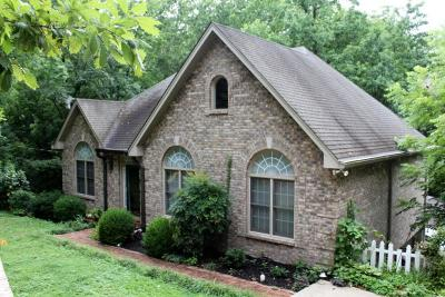 Old Hickory Single Family Home Under Contract - Showing: 623 Rebel Rd