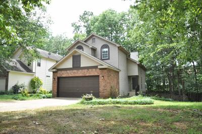 Single Family Home Under Contract - Showing: 110 Yocum Dr