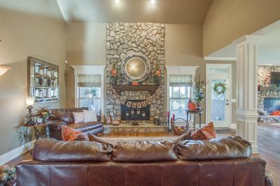 Mount Juliet Single Family Home For Sale: 2403 McKinnon Ct
