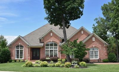 Brentwood Single Family Home For Sale: 2498 Titans Ln