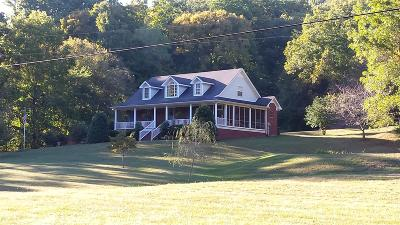 Auburntown, Beechgrove, Bradyville, Gassaway, Liberty, Mcminnville, Morrison, Readyville, Smithville, Woodbury Single Family Home For Sale: 3785 Locke Creek Rd