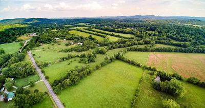 Franklin Residential Lots & Land For Sale: 2097 Wilson Pike
