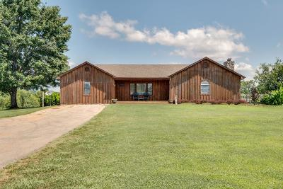 Columbia Single Family Home Under Contract - Showing: 6814 Old Zion Rd