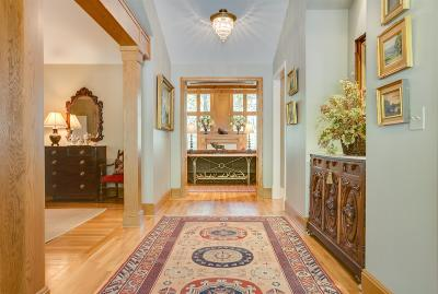 Sewanee Single Family Home For Sale: 1710 Stage Coach Road