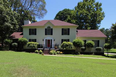 Hermitage Single Family Home Under Contract - Showing: 2310 Granny Wright Ln