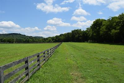 Franklin Residential Lots & Land Under Contract - Showing: 3086 Wilson Pike
