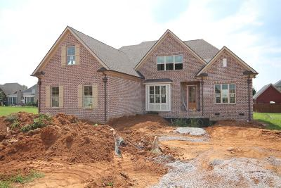 Single Family Home Under Contract - Showing: 2717 Hatteras Court