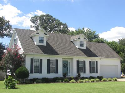 Lawrenceburg Single Family Home Under Contract - Showing: 11 S Gene Dr