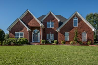Murfreesboro TN Single Family Home For Sale: $337,900