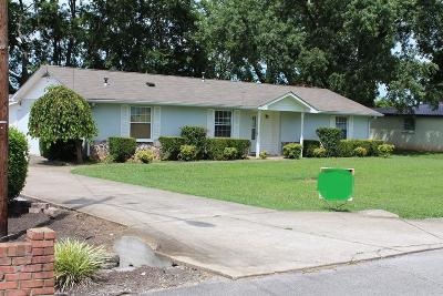 Smyrna Single Family Home Under Contract - Showing: 424 Stockade Dr