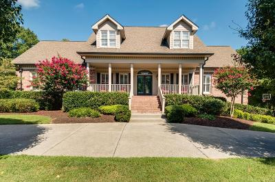 Brentwood Single Family Home For Sale: 903 Woodburn Dr
