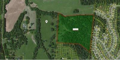 Clarksville Residential Lots & Land For Sale: 1151 Needmore Road