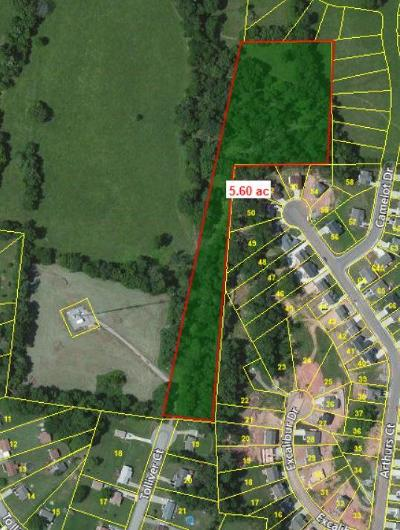 Clarksville Residential Lots & Land For Sale: 1151 Needmore Rd