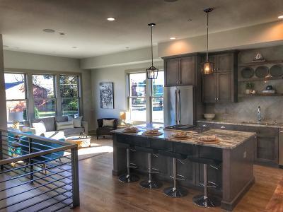 Nashville Single Family Home For Sale: 208 S 10th St